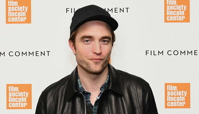 """De """"guilty pleasure"""" às """"recordações muito boas"""": Robert Pattinson já não detesta """"Twilight"""""""