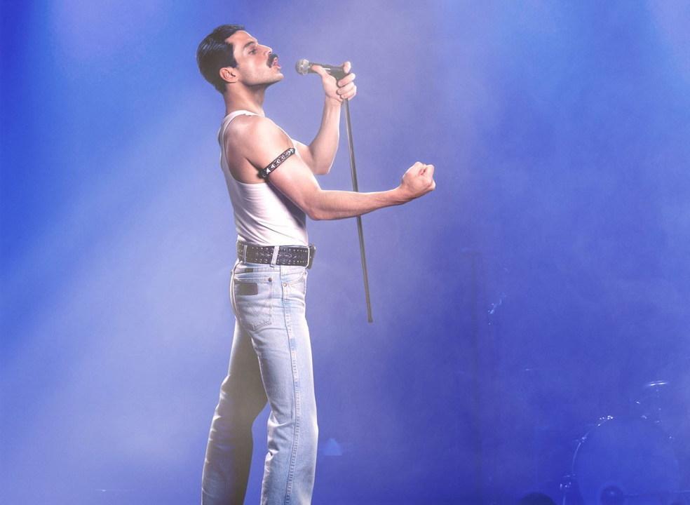 "Cine-Check: ""Bohemian Rhapsody"" - A vida incrível (e fantasiosa) de Freddie Mercury"