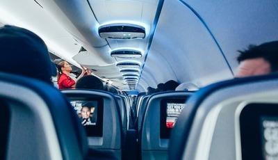 9 coisas que as companhias aéreas estão a fazer para melhorar as viagens