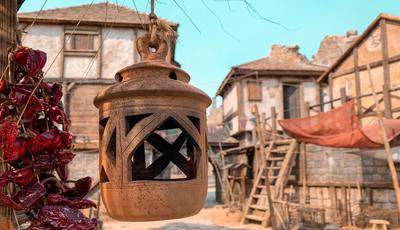 """""""The Outpost"""": viajámos até Belgrado para entrar nos bastidores da série"""