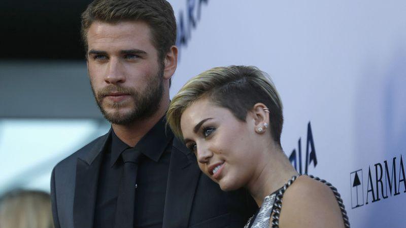 Miley Cyrus contraria rumores e diz que ainda não pensa em casar