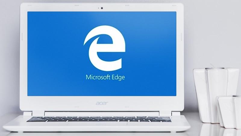 Dica: Como impedir o Edge de se pré-carregar no arranque do Windows 10