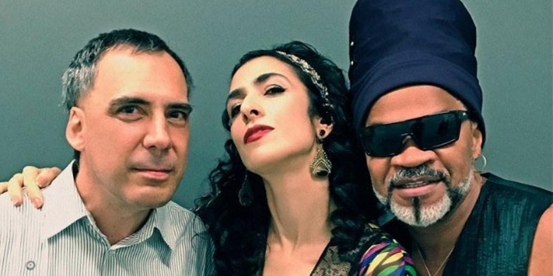 """Tribalistas prometem """"uma celebração"""" de 25 anos de parceria nos concertos em Portugal"""
