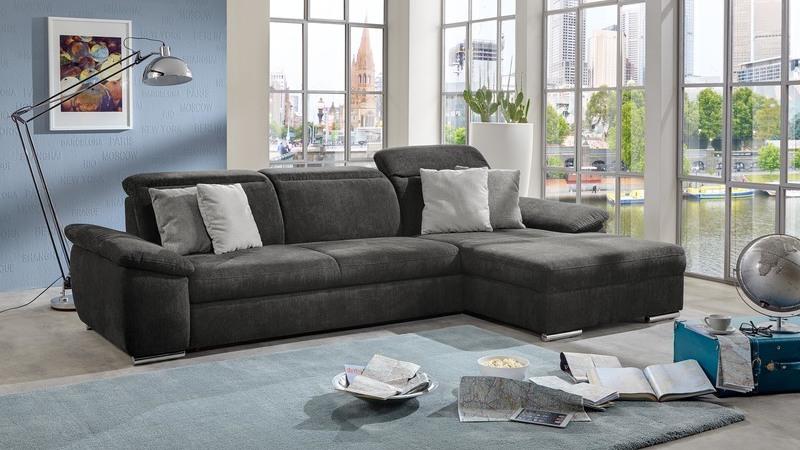 Dicas para escolher o sofá da sua sala