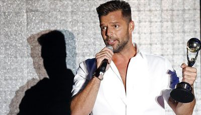 Ricky Martin convida Tony Carreira para dueto no MEO Arena