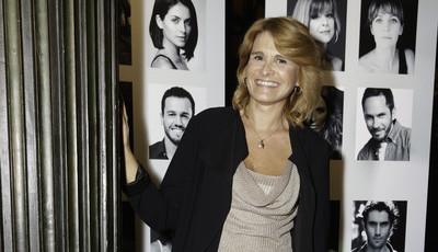 Como Rita Salema continua a sorrir depois dos momentos difíceis