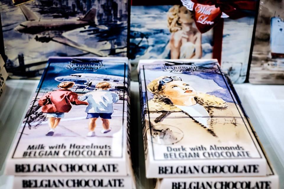 Chocoólicos preparem-se, vem ai mais uma edição do Chocolate em Lisboa