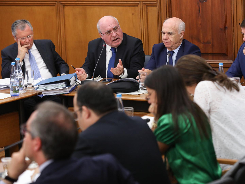 """Ministro da Agricultura quer região Centro como """"laboratório"""" da reforma da floresta"""