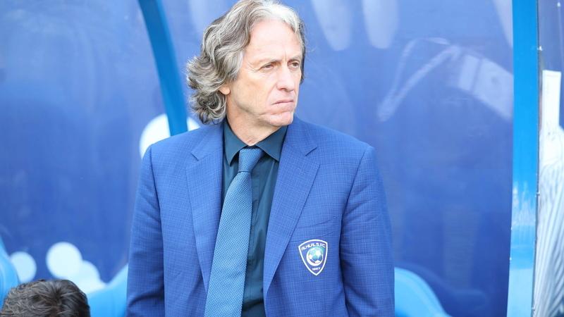 """Jorge Jesus de regresso a Portugal: """"Se falar na minha passagem pelo Sporting escrevo 20 livros"""""""