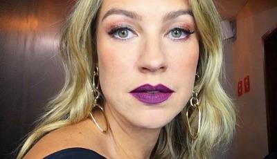 Escolha de Luana Piovani para programa na TVI divide fãs