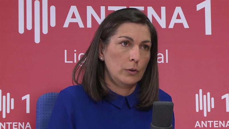 Congresso do PS: Ana Catarina Mendes lidera lista de António Costa para a Comissão Nacional