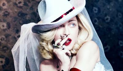 Madonna está demasiado velha para cantar? Duas das maiores rádios inglesas acham que sim