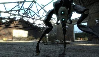 Jogos Half-Life disponíveis gratuitamente até março