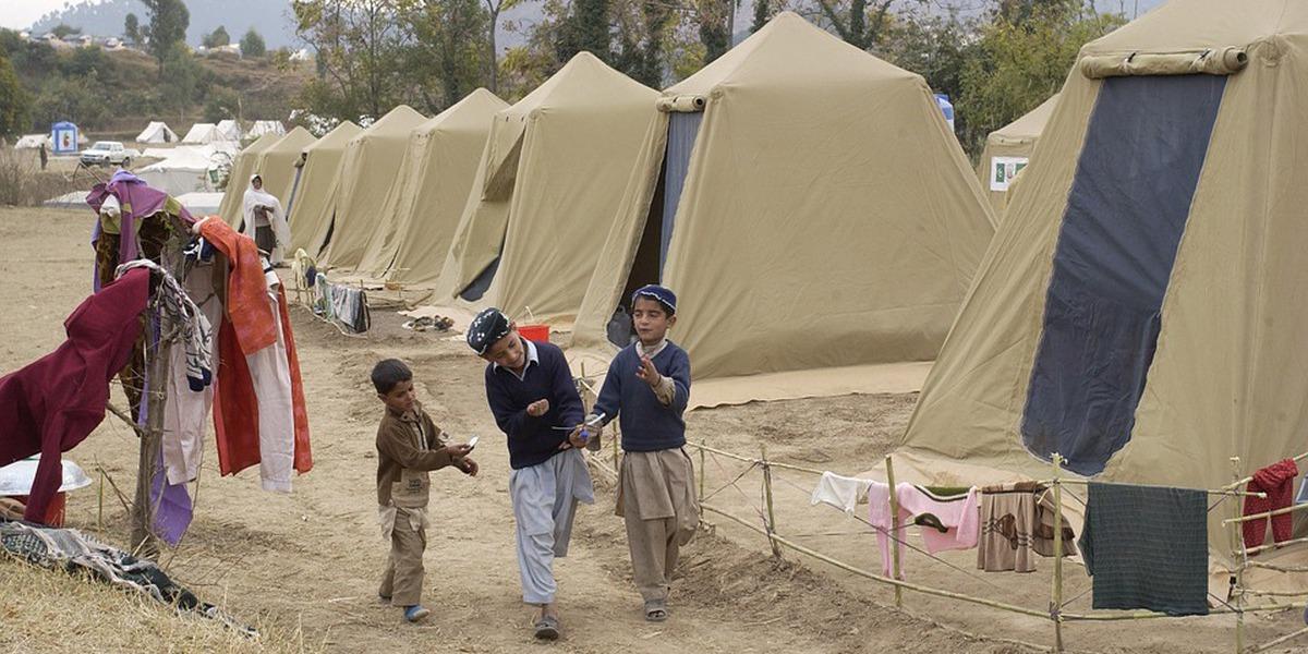 HumanKind: uma rede social para ajudar os refugiados