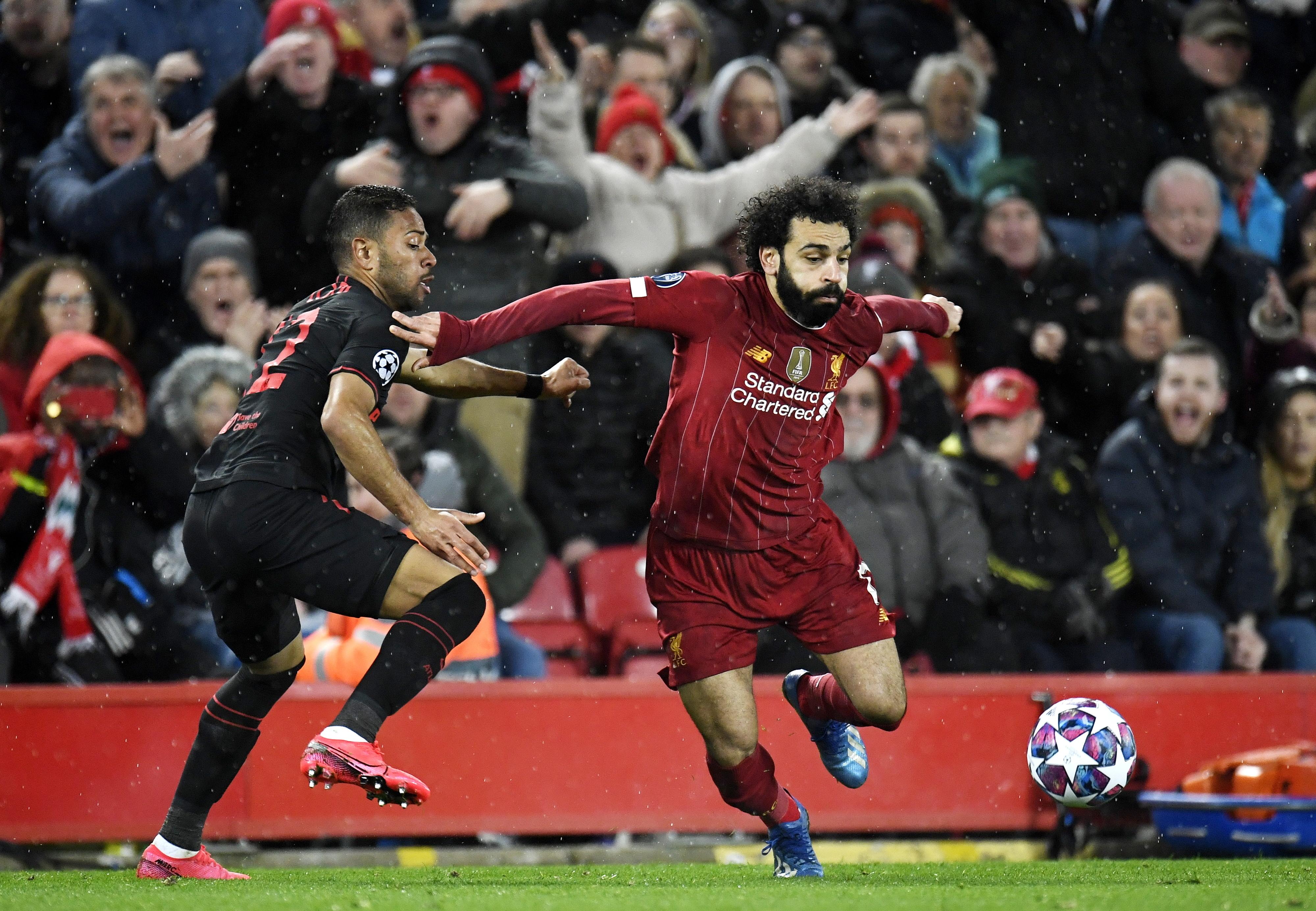 Covid-19: Liverpool recua na intenção de recorrer ao 'lay-off' e pede desculpa