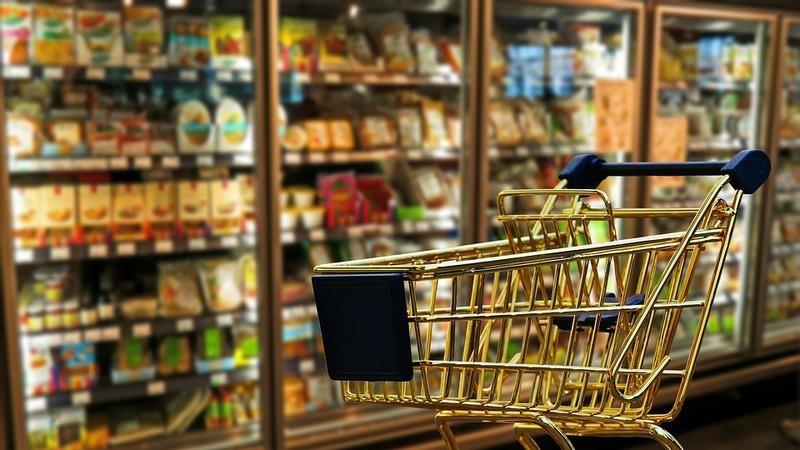É este o preço que pagamos pelo nosso desperdício de comida
