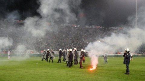 Futebol: PAOK com menos três pontos na próxima temporada