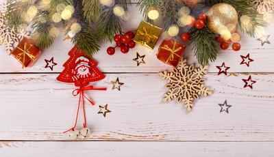 O atualizado espírito do Natal