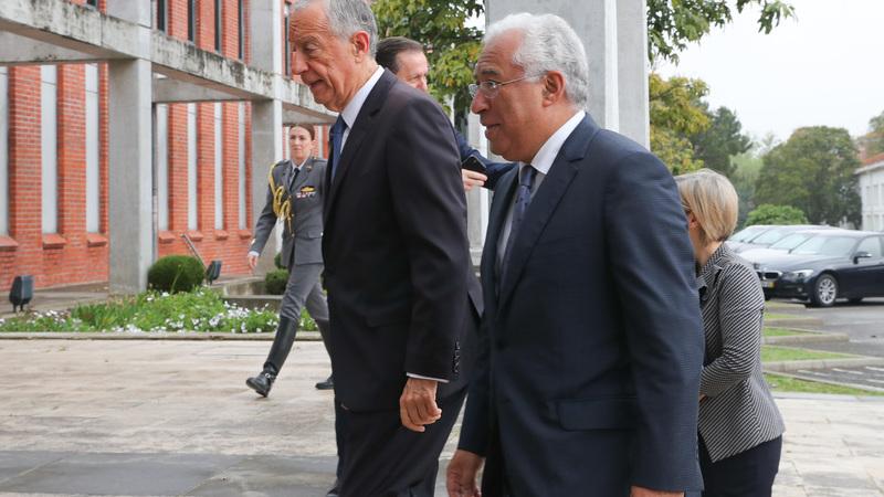 """New York Times: """"Portugal merece admiração"""""""