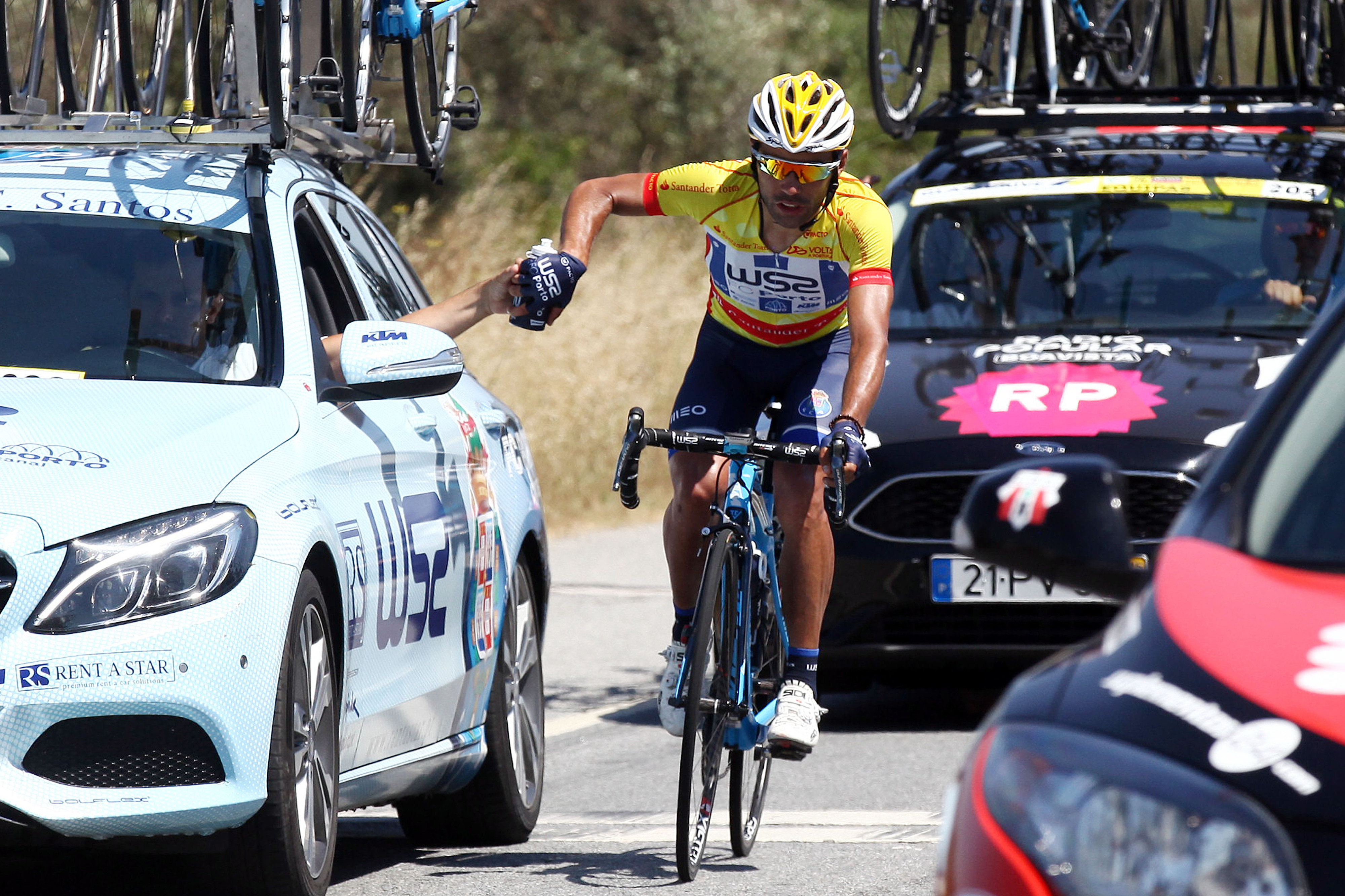 Rui Vinhas fecha Volta a Limousin em sexto lugar
