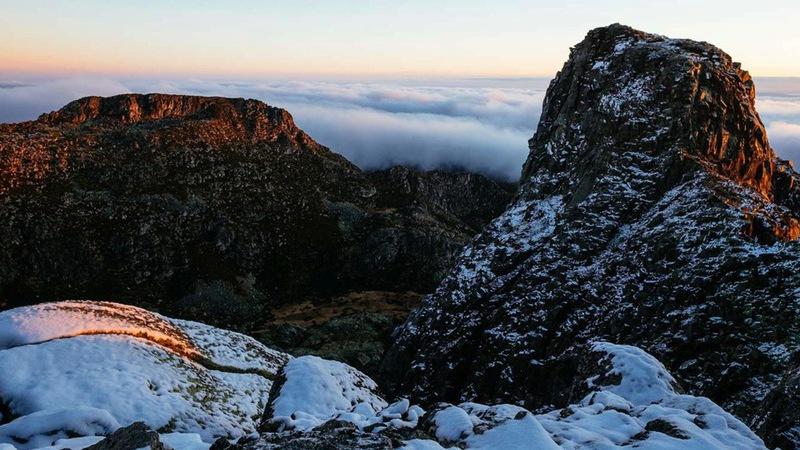 Serra da Estrela: as mais belas paisagens de montanha