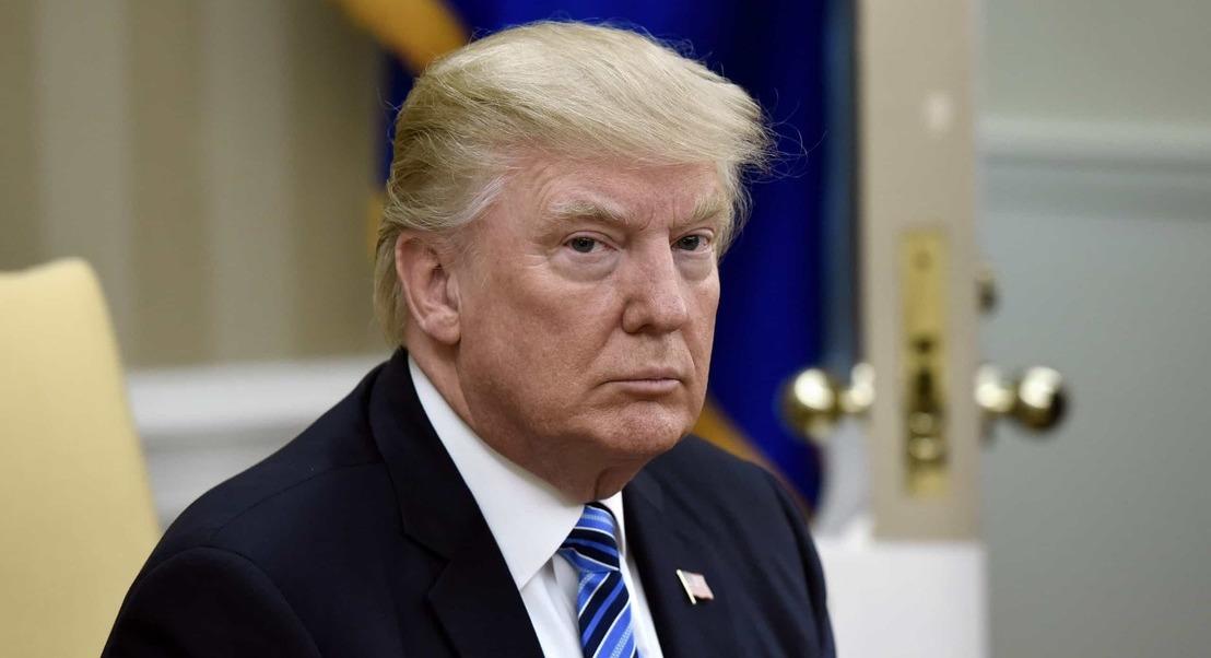 Donald Trump anuncia fim das relações comerciais com a Turquia