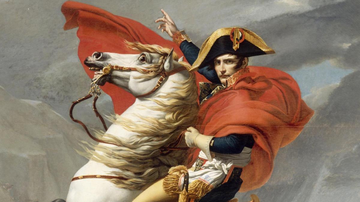 Cientistas desvendam o complexo de Napoleão: Como é que a altura afeta a autoestima, felicidade e carreira?