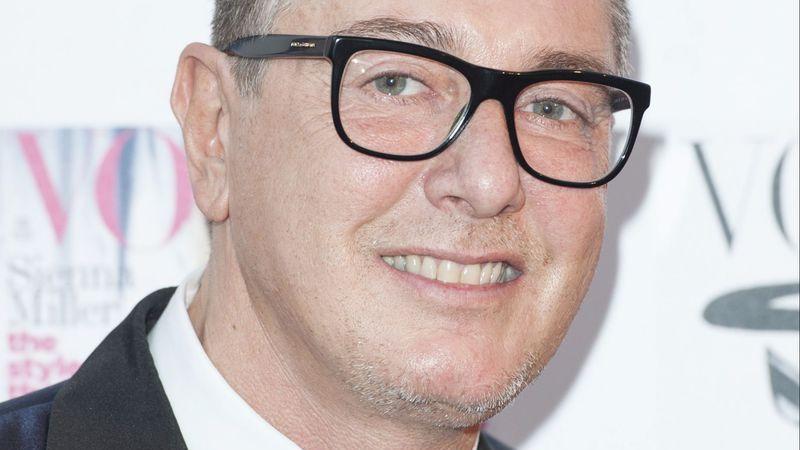 Estilista Stefano Gabbana criticado nas redes sociais