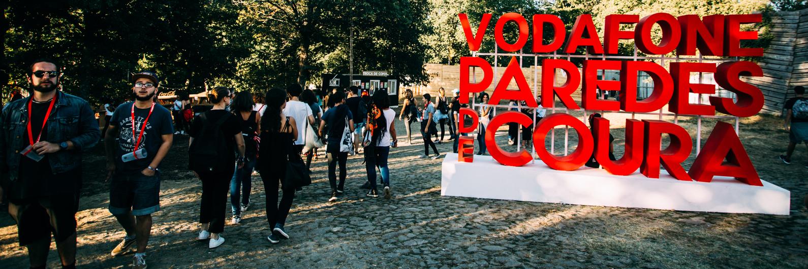 Festival Vodafone Paredes de Coura atingiu o seu ponto de perfeição