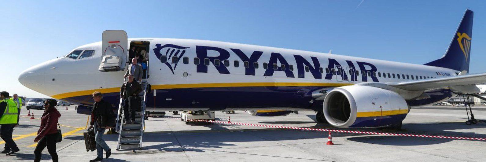Como a má gestão das férias da Ryanair trocou as voltas às suas