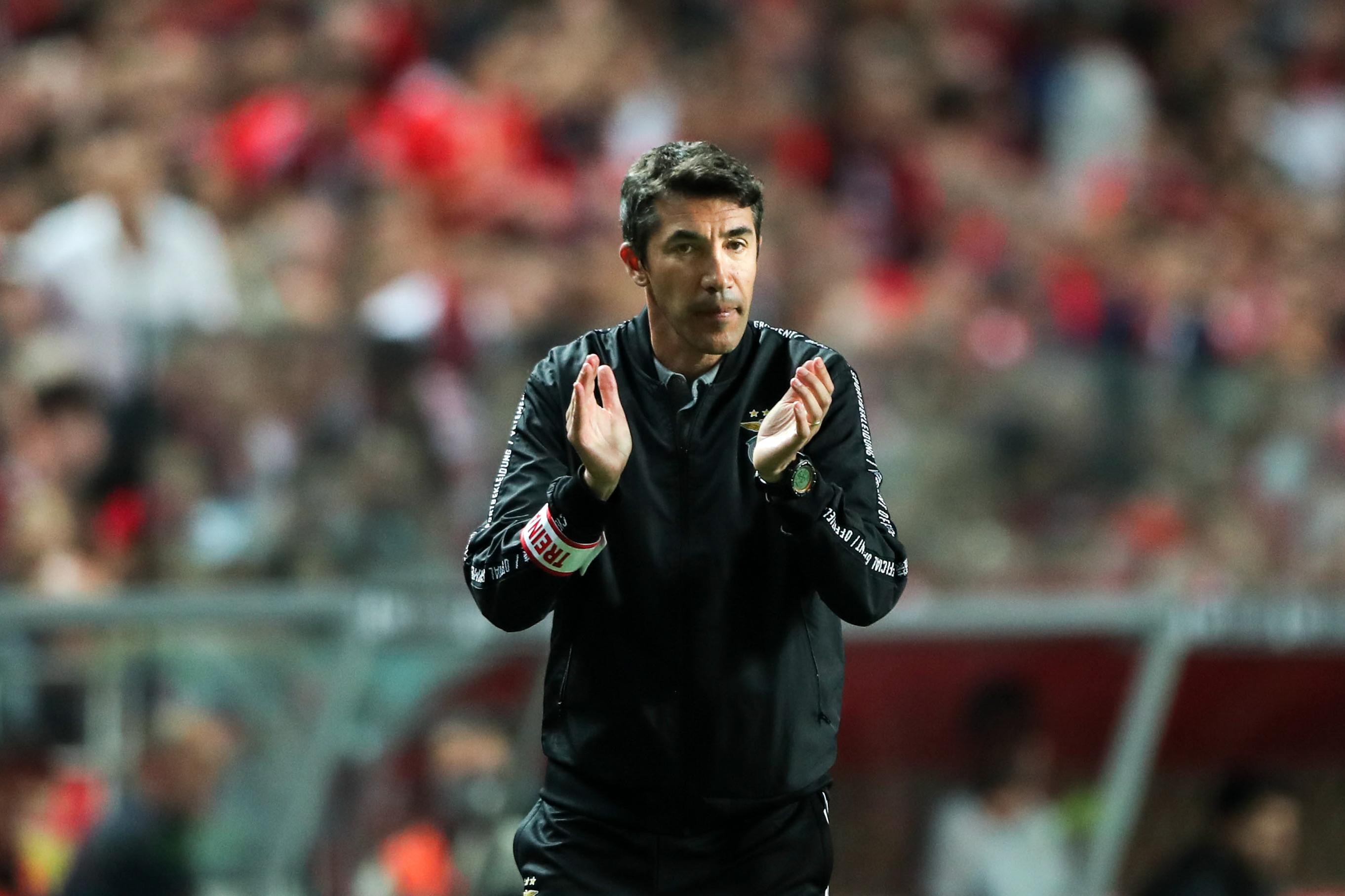 """Bruno Lage: """"FC Porto? Nunca analiso um jogo em função do adversário, nem vejo os golos"""""""