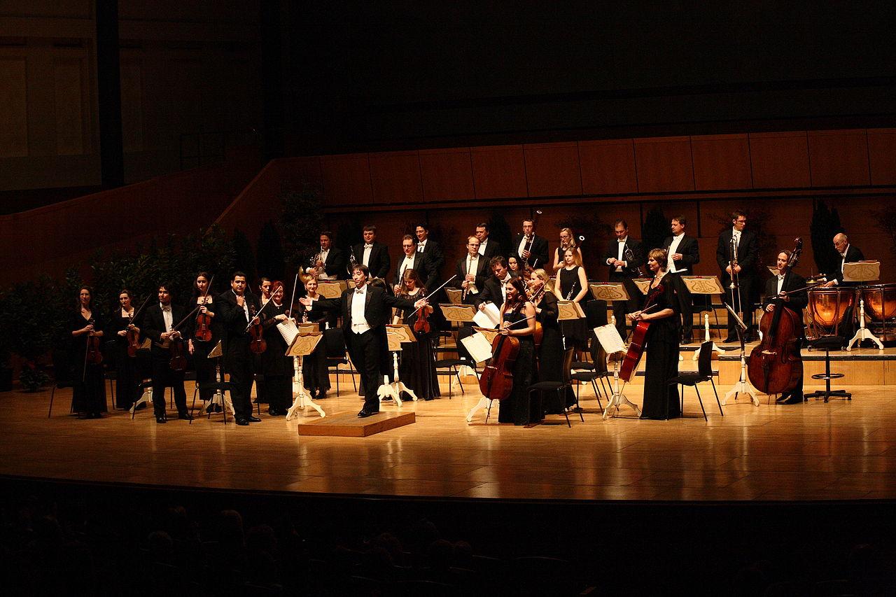 Vienna Mozart Orchestra atua este Natal na Altice Arena