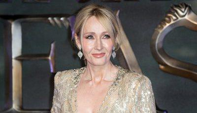 J.K. Rowling: A magia da escritora que enfeitiçou o mundo