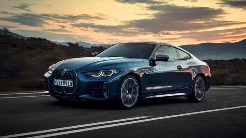 BMW revela novo Série 4 que chega a Portugal em outubro a partir de 49.500€