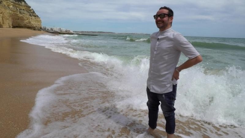 """Da alta gastronomia à melhor das tascas no programa """"Mesa Portuguesa, Com Estrelas Com Certeza"""""""