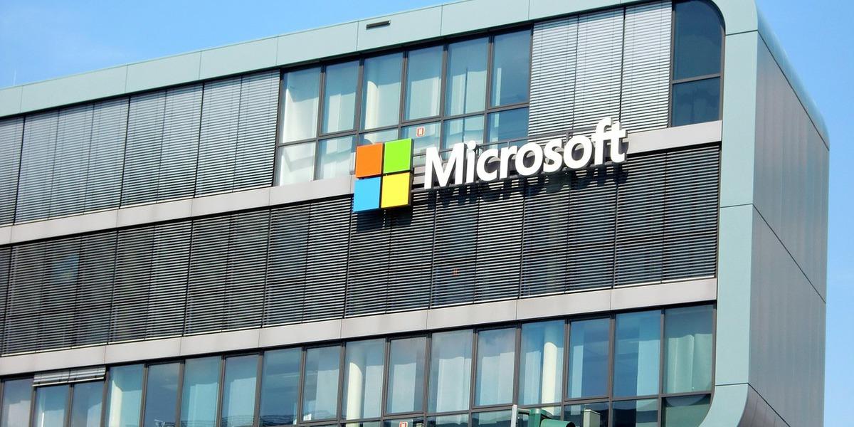 Top 100 Global Technology Leaders: Microsoft no topo da lista da Thomson Reuters