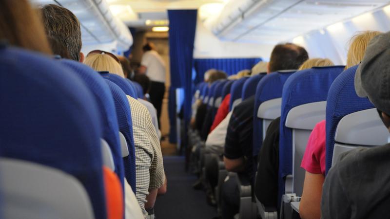 O que mais incomoda os passageiros dos aviões