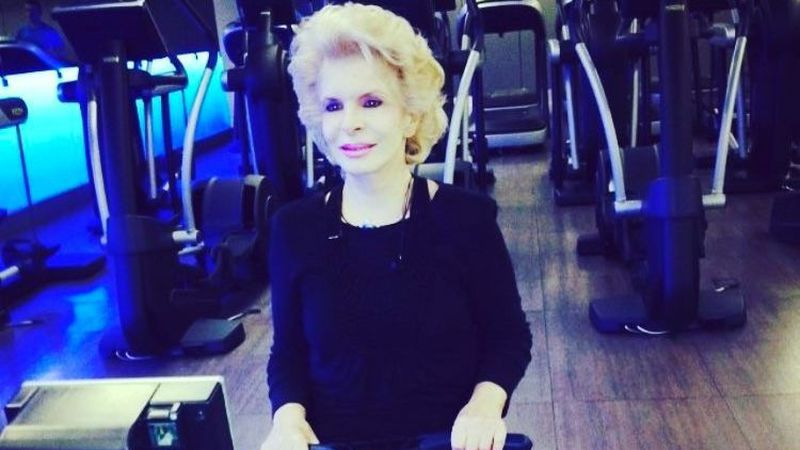 Lili Caneças revela 'segredo' da sua jovialidade aos 73 anos