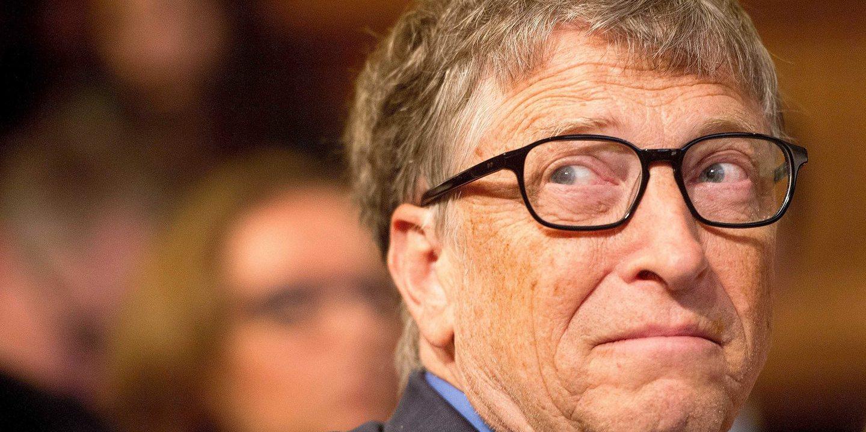 Comissão Europeia e Bill Gates lançam parceria de 100 milhões para inovação nas novas tecnologias de energias limpas