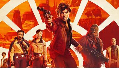 """""""Star Wars"""": novo filme sobre Han Solo nasceu de muito caos na galáxia"""