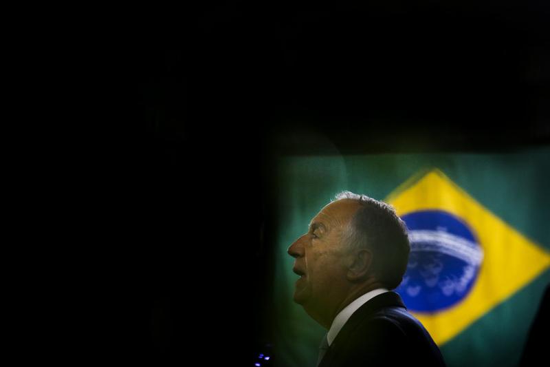 Marcelo Rebelo de Sousa vai receber Missão Olímpica no Palácio de Belém