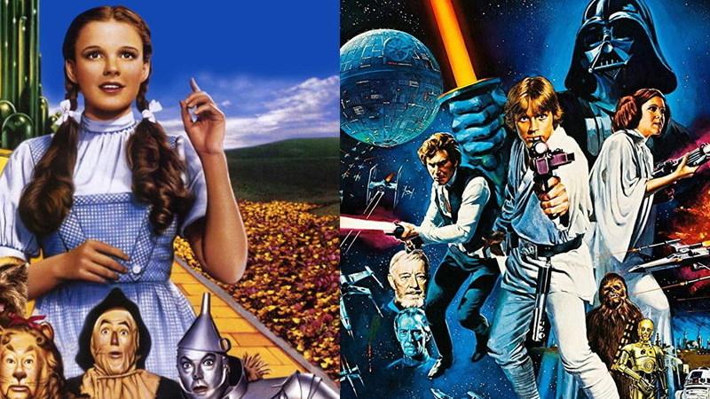"""De """"O Feiticeiro de Oz"""" a """"Star """"Wars"""": frases icónicas de filmes que são verdadeiras inspirações para aguentar a quarentena"""