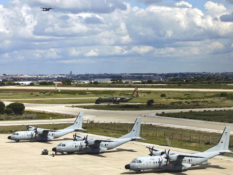 Aeroporto no Montijo pode estar para breve
