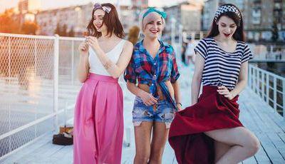 Formas de como a roupa nos pode ajudar a parecer e sentir mais confiantes