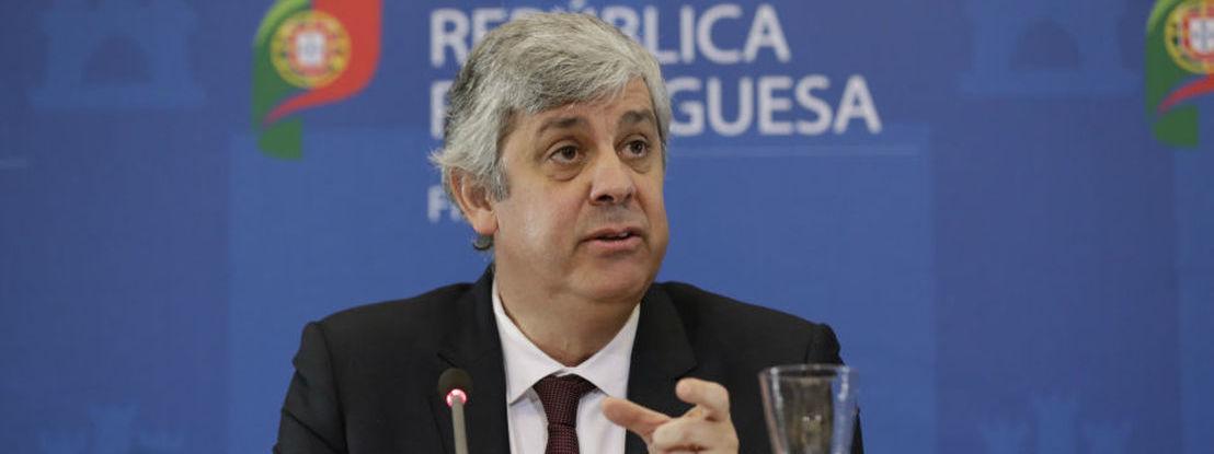 Ministério das Finanças manteve cativos 421,4 milhões de euros em 2019