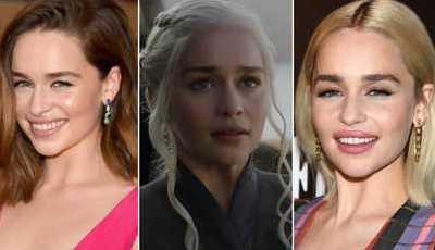 Penteados: As incríveis transformações das celebridades