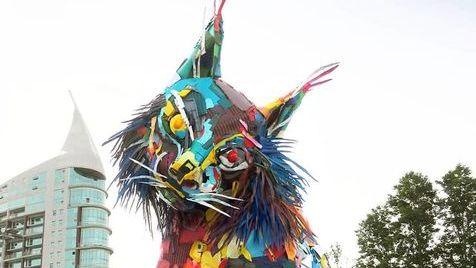 """Arte Urbana: """"Guia de grandes artistas portugueses"""""""
