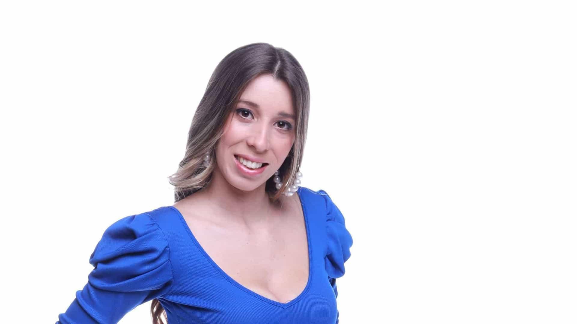 'BB': Sónia acusa a produção de manipulação ao ser castigada em direto