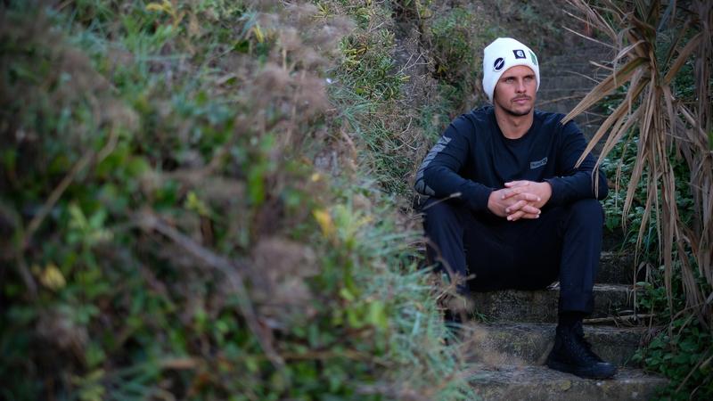 Nic Von Rupp: 'Custou sempre muito à minha família ver alguém seguir um caminho assim'