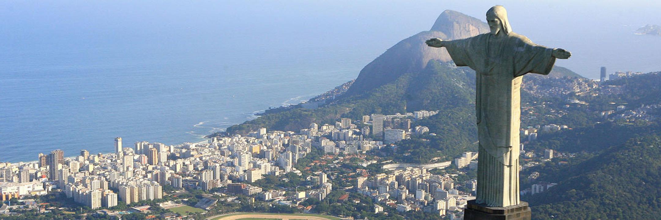 Próxima paragem: Carnaval! No Rio de Janeiro, claro